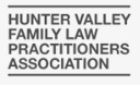 Hunter Valley Family Law Practitioners Association